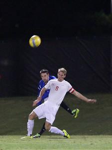 Mens Soccer VS Asheville