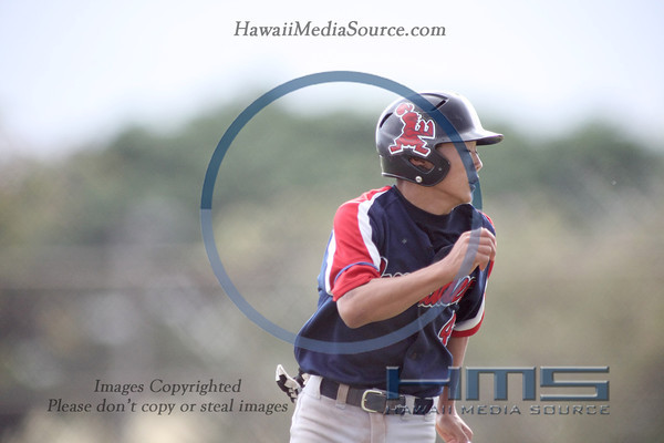 Saint Louis Intermediate Baseball - Iol 3-27-14