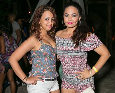 SCORCH Scorch + Spice Miami Carnival Saturday 2012
