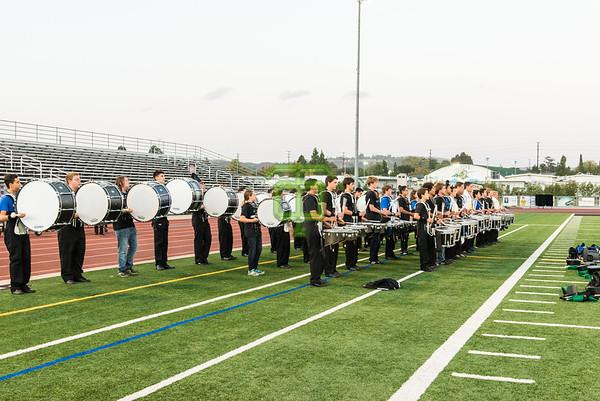 Mega Drumline