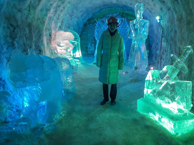 Kingdom Permafrost