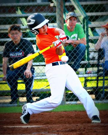 20140222 Jr Astro vs Mets