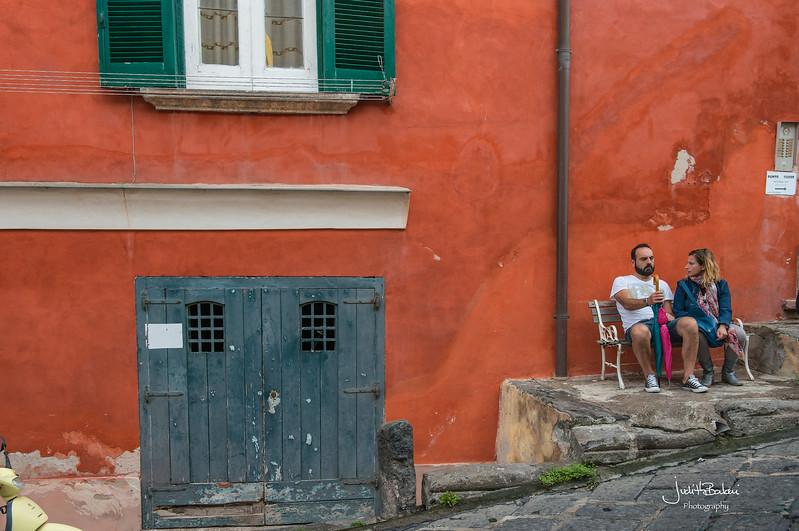 Procida,Italy