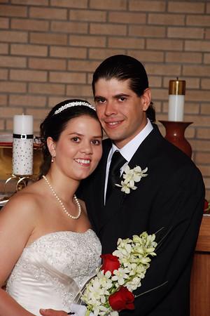 Kristi & Scott