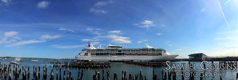 The Grandeur of the Seas