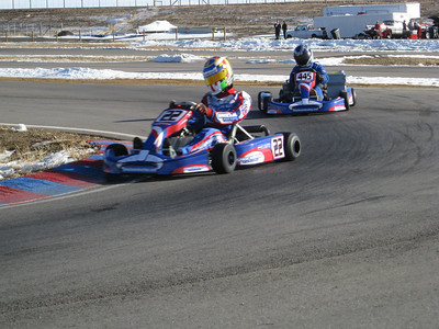 Kart Racing 2008