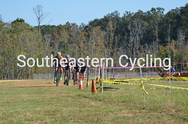 2018 Savannah CX Day 2 Elite Masters