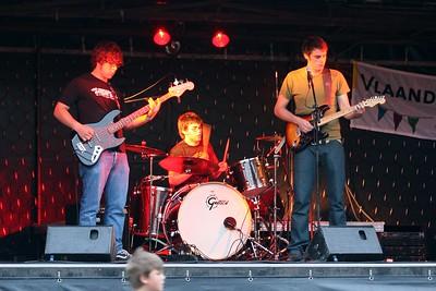 Vlaanderen Feest 2007