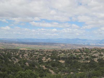 Santa Fe 2012
