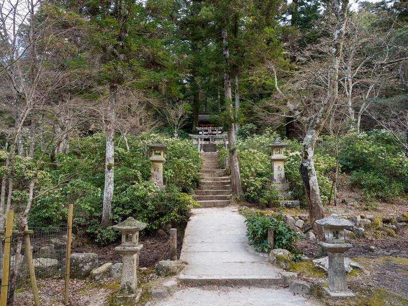 Momijidani Park