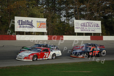 Wisconsin Late Models Last Chances