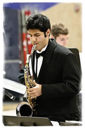 Advanced Jazz Ensemble - Musical Showcase