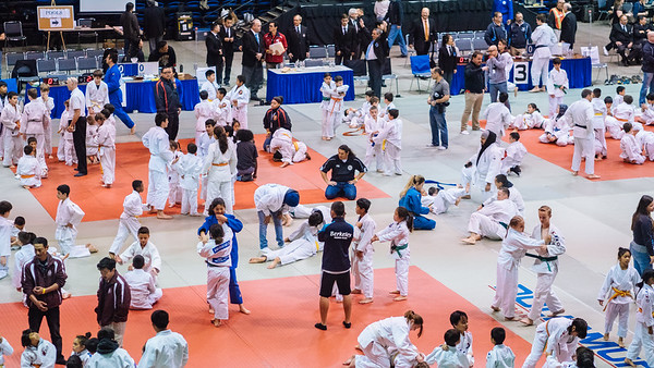 Sensei Memorial Tournament 2018