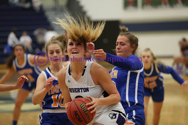 2019 12 20 RHS VS TIMPVIEW GIRLS BBALL