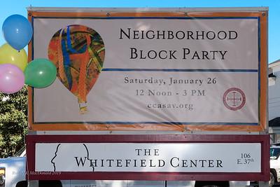 2019-01-26 CCA Block Party