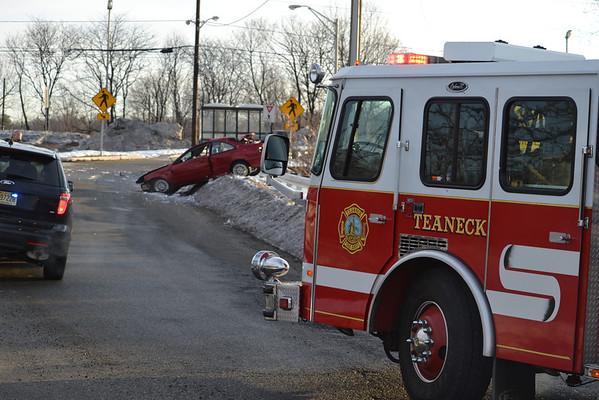 Teaneck, NJ - February 23, 2014