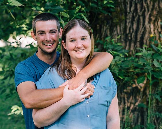 Engagement {Portraits}