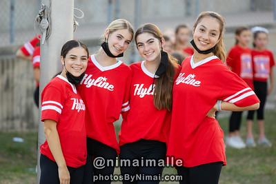 2021 Hyline Dance Clinic