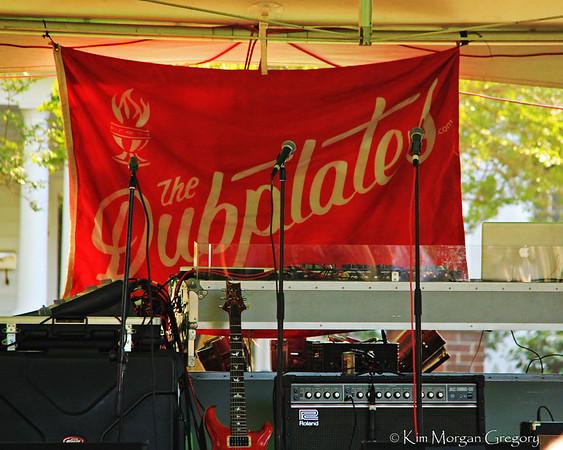 THE DUBPLATES  2015 | Alan Park