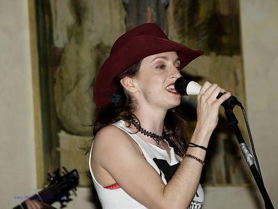 Topanga Singer Two