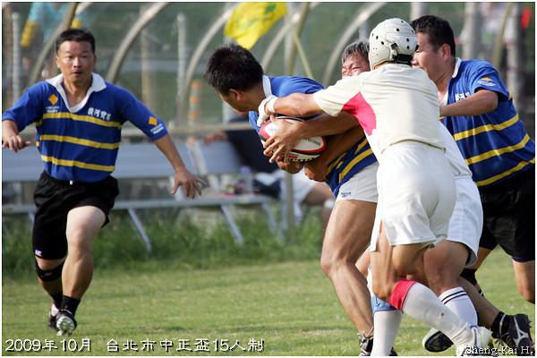 巨人 VS 文化野人(Giant vs CCU Barbarian)