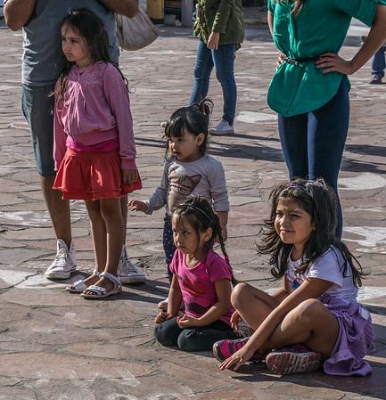 Children of Argentina
