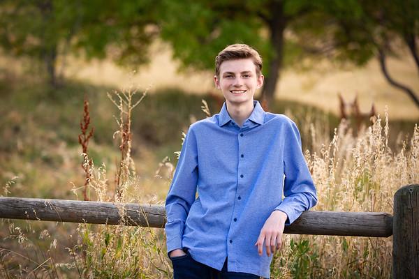 Austin Senior Photos