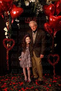 Valentine's Day 2012 Sir John's
