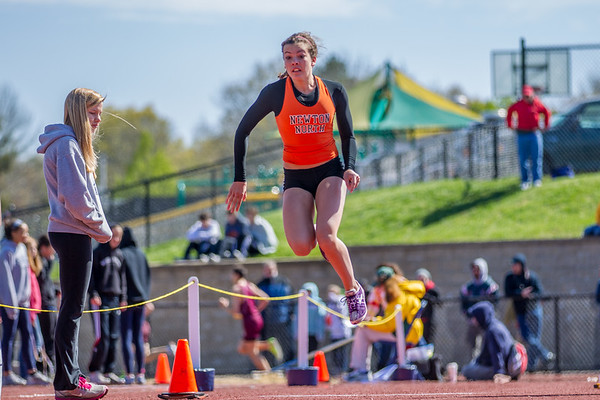 2012 D1 State Relay Highlights