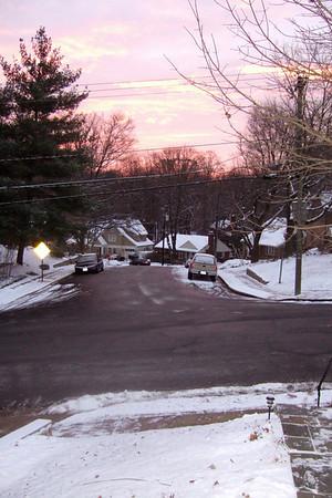 Christmas 2010 (17-25 Dec 2010)