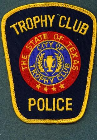 Trophy Club Police