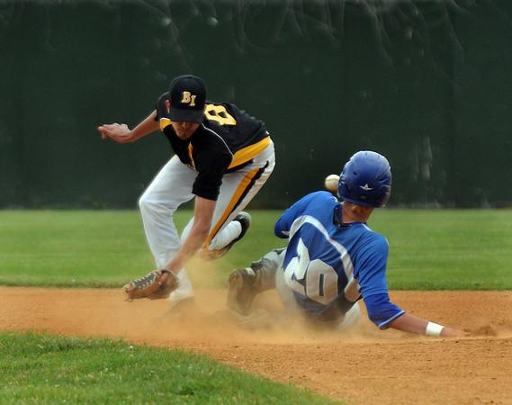 Georgetown tournament baseball