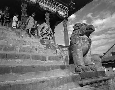 Nepal 98
