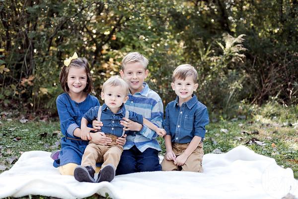 Holoska Family