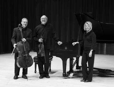 Faculty Trio
