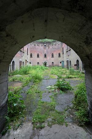 Fort 7 Wilrijk