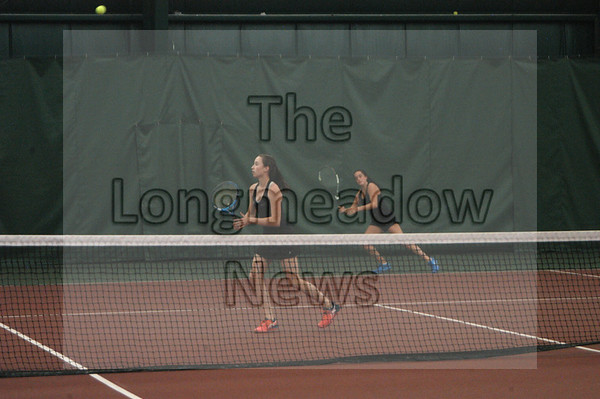 Longmeadow Girls Tennis 5-10-19