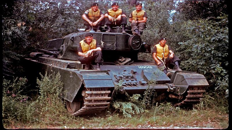 Loftys Aussie Army .. Fast loaders .. Medium data