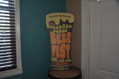 2012 Emerald Coast Beer Festival