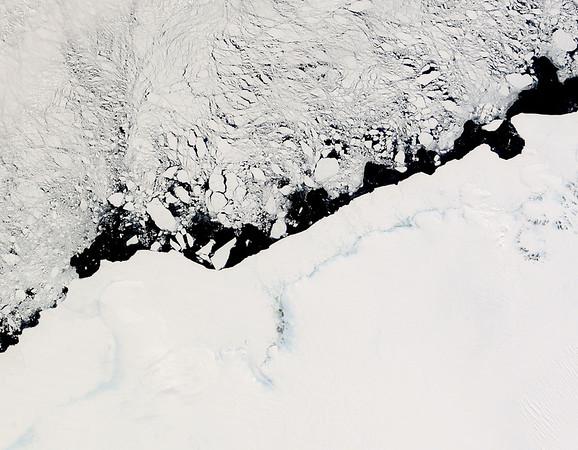 Satellite  Image II