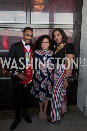2019 Step Afrika 25th Anniversary Gala   Naku Mayo