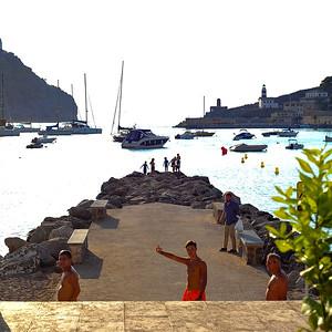 Mallorca Landscapes