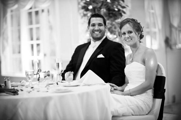 John and Lauren 2011
