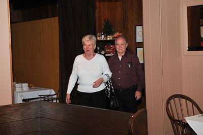 Klingshirn 50th Wedding Anniversary