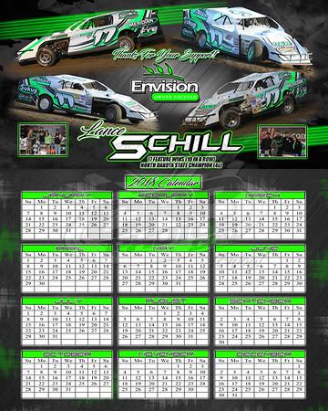 Lance Schill