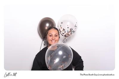 200725 - Lisiti's 21st Birthday