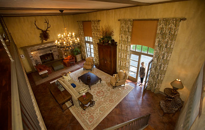 Saratoga's Paul Masson chateau for sale, $7 million