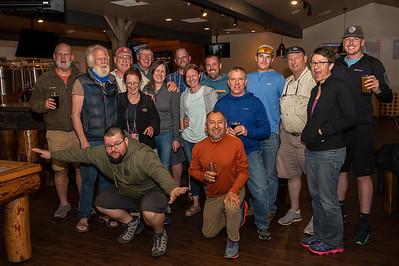 Flagstaff River Trip 2021