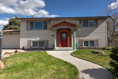 1458 Arata Way. Ontario, Oregon - Larissa Barto (Realtor)