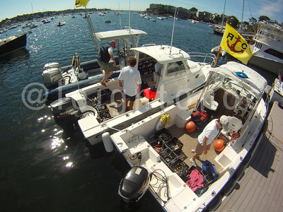 BYC Race Committee - 2014 Labor Day Regatta